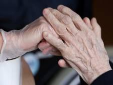 Le doyen des Belges est décédé à 109 ans