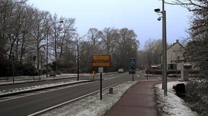Trajectcontrole op Roosendaalsebaan