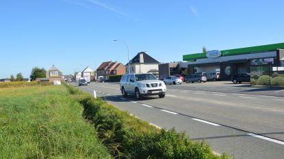 Voorbereidende werken heraanleg Brakelsesteenweg (N8) starten dinsdag