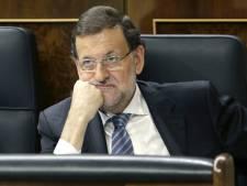 """""""Je ne permettrai pas que l'on remette en question l'unité de l'Espagne"""""""