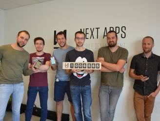 Lokerse Next Apps genomineerd als 'snelst groeiend technologiebedrijf'