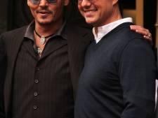 Un grand hôtel sous pression à cause de Johnny Depp, Tom Cruise et Hugh Jackman