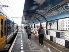 Seinstoring tussen Nijmegen en Den Bosch; minder treinverkeer