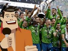 Quiz | Welke Nederlander werd afgelopen seizoen kampioen in de MLS?