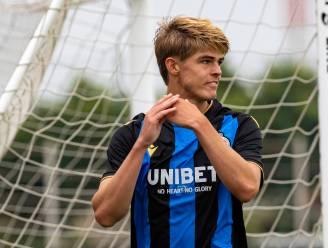 Club gaat in generale repetitie voor Supercup onderuit  tegen FC Utrecht met 2-4