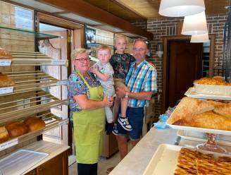 """Krista (57) en Marc (59) sluiten hun bakkerij langs Langemunt: """"Herseninfarct vorig jaar veranderde alles"""""""