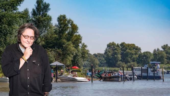 Wordt de Biesbosch straks exclusief voor 'groene' miljonairs?