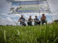 Boeren Salland willen met charmeoffensief positieve kanten belichten