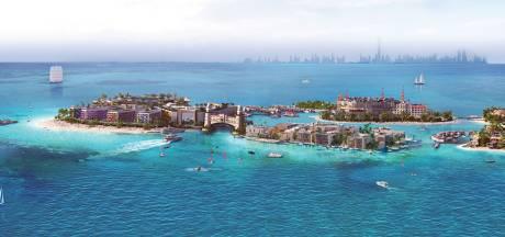 Na tien jaar wordt er weer gebouwd aan vakantieparadijs voor de rijken