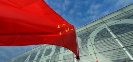 Des espions chinois à Liège via Alibaba?