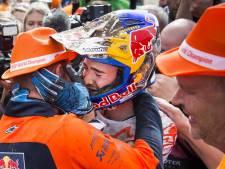 Premier Rutte belt wereldkampioen Herlings: 'Mooier kan bijna niet'