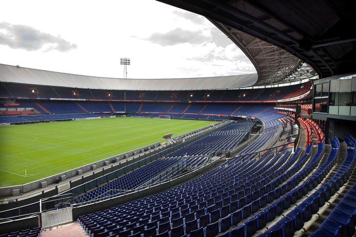 Ook als er weer gevoetbald kan worden is de kans groot dat de de stadions leeg blijven.