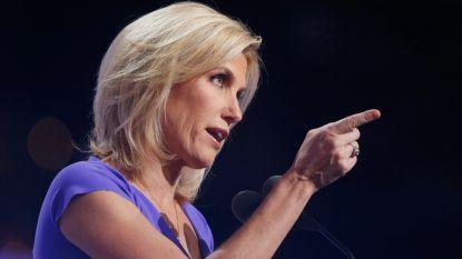 Fox News-presentator Laura Ingraham excuseert zich bij Parkland-scholieren