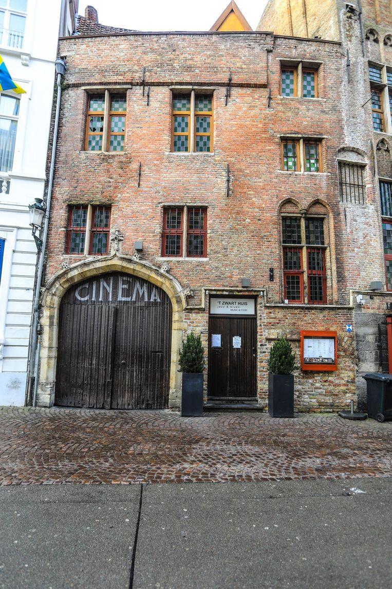 Cinema Liberty in de Kuipersstraat is intussen dicht.