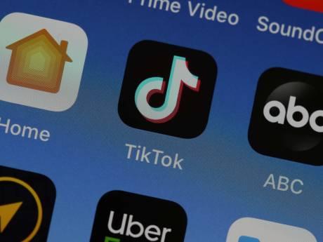 Les États-Unis enquêtent sur l'application chinoise TikTok