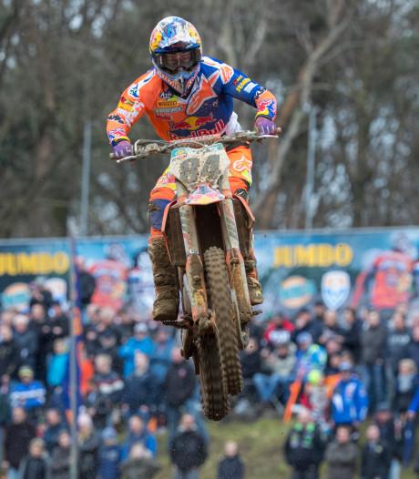 Herlings wint Grand Prix van Europa in Valkenswaard