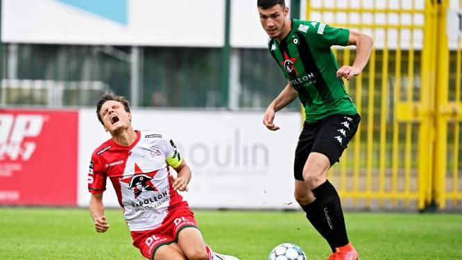 """Edgaras Utkus, Litouwer op missie bij Cercle Brugge: """"Dankzij Jankauskas al heel jong bij nationale ploeg"""""""