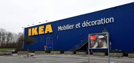 Faire du shopping sur rendez-vous chez IKEA? L'enseigne affiche complet pour les prochains jours