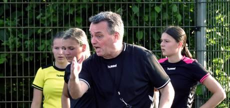 Ron de Waal neemt bij Brabantse hoofdklasser stokje over van John Jansen