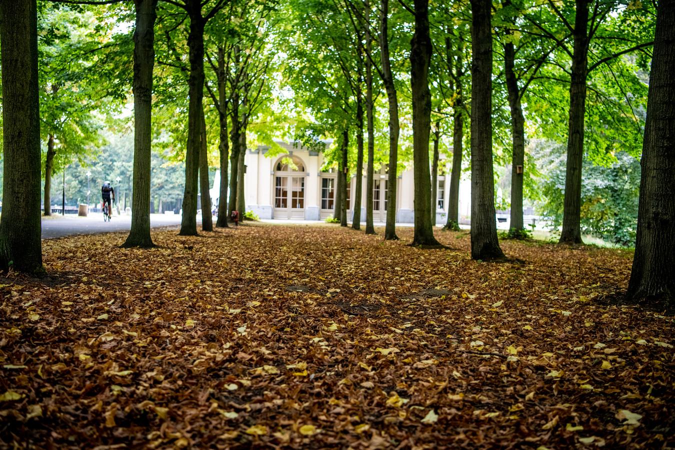 De parken van Deurne.