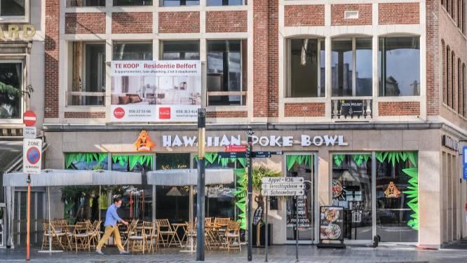 Hawaiian Poké Bowl opent tweede Kortrijkse vestiging in Ring Shopping