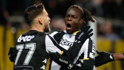 Charleroi wint inhaalmatch van KV Mechelen en nestelt zich nog wat steviger in top-6, Malinwa blijft achter met 0 op 12