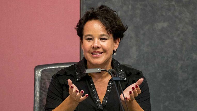 Sharon Dijksma Beeld anp