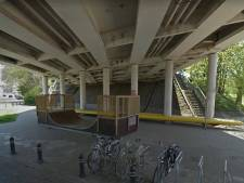 Skateramp komt niet terug onder brug van Mariakerke, maar gaat naar Claeys-Bouüaert