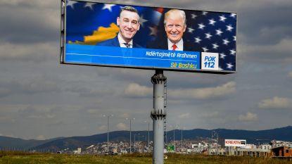 Kosovaren naar stembus: onvrede over corruptie en werkloosheid kan machtswissel inluiden