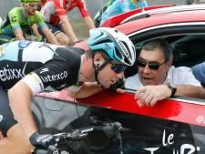 """Eddy Merckx sur son record égalé par Cavendish: """"J'ai fait 2800 kilomètres en tête, il en a fait six…"""""""