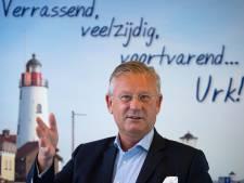 Nieuwe burgemeester van Urk wordt volgende week bekend