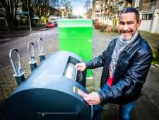 Nieuwe afvalpassen in Barendrecht, Ridderkerk en Albrandswaard: 'Alle ondergrondse containers gecheckt'