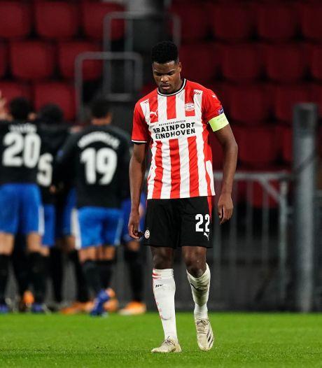 PSV tegen Spaanse subtopper Granada de bietenbrug op