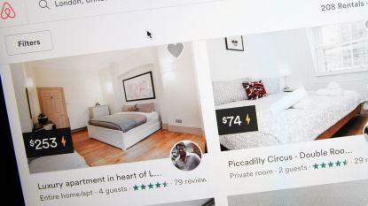 Airbnb moet tegen eind augustus voorwaarden aan EU-wet aanpassen
