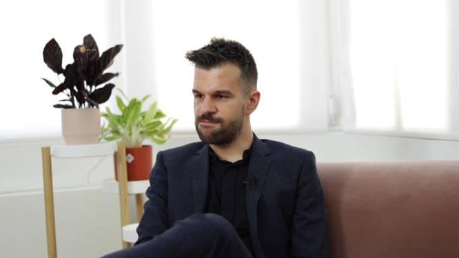 Arbeidseconoom Stijn Baert openhartig over zijn angsten, vroege dood van vader en helende kracht van mindfulness en psychotherapie