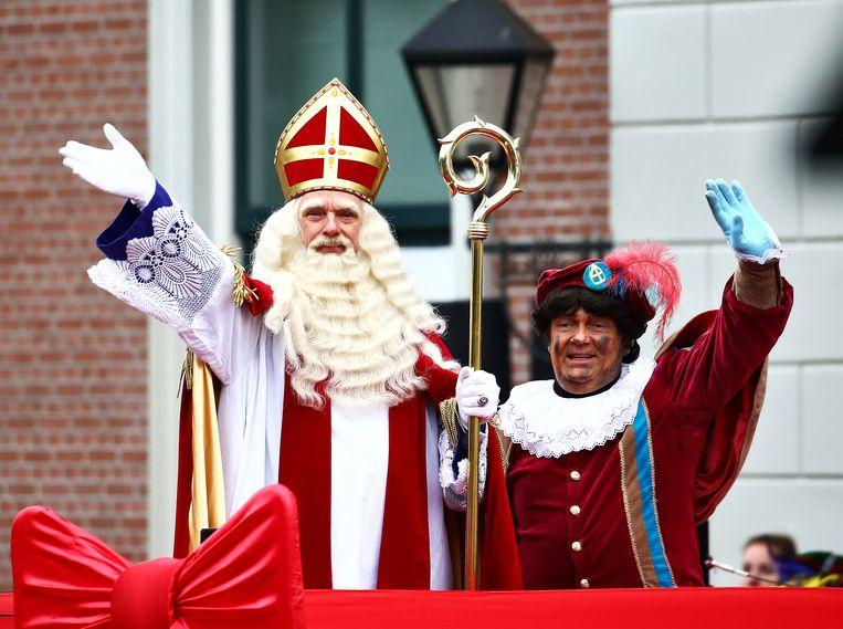 Wordt 2020 Het Jaar Dat Zwarte Piet De Das Omdoet Trouw