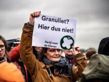 Staatssecretaris: granuliet in Alphen is helemaal niet 1000 keer gevaarlijker dan gedacht