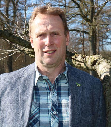 Herbert Langeler nieuw raadslid voor Gemeentebelangen Lochem