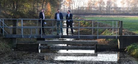 En het blijft maar droog in Brabant
