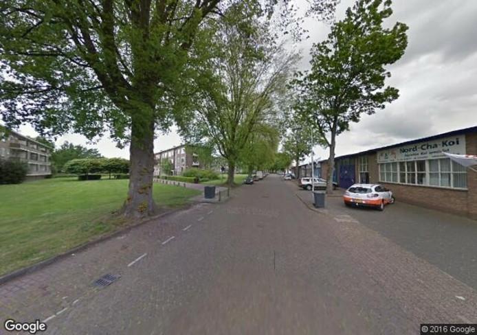 De Floresstraat in Zwolle. Foto: Google Streetview