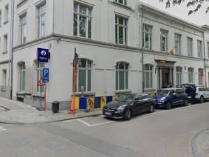Il amène un obus et une grenade au commissariat, le quartier de la place Fernand Cocq évacué