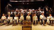 Jonge trommelaars Sinte-Cecilia maken debuut