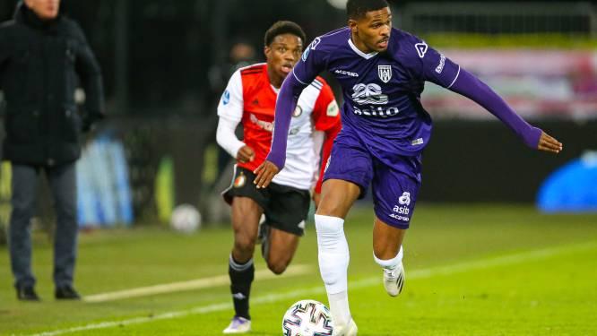 Heracles-aanvaller Cijntje vindt op de valreep een nieuwe club; Loket in Almelo is gesloten
