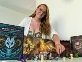 Ravenna leidt het spel Dungeons & Dragons: 'Ik kreeg onlangs iemand aan het huilen'