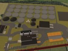 Informatiebijeenkomst bioraffinagefabriek Laarberg