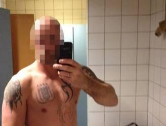 Spierbundel met peperkoeken hartje, extreemrechtse wapenzot of gevaarlijke terrorist?