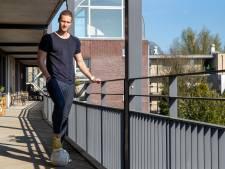 Joël van Wijk keert terug bij DTS Ede