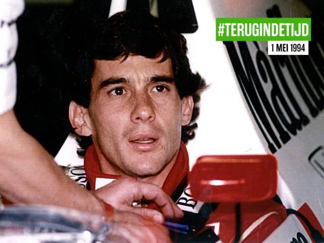 """Onze F1-watcher diept getuigenissen op over Senna, die dag op dag 27 jaar geleden verongelukte: """"Toen besefte ik het, nonkel Ayrton komt niet meer thuis"""""""
