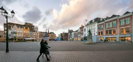 New York? Barcelona? Londen? Nee! 'Den Bosch een na beste stad ter wereld om in te wonen'
