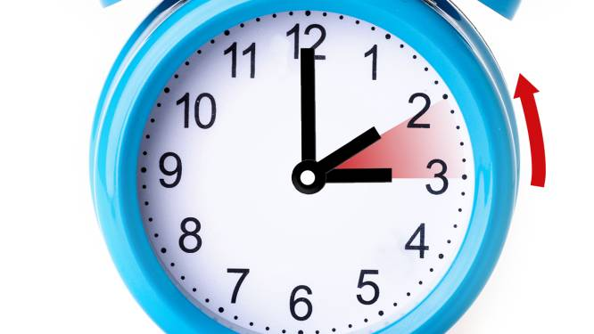 Vannacht draaien we de klok een uurtje terug. Voor de allerlaatste keer?